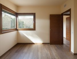 divisiones interiores casa passiva passivhaus catalunya