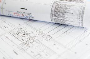proyecto arquitectónico casa pasiva
