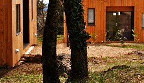 mòdul eficient ampliació casa