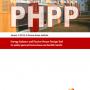 PHPP arriba a la seva versió 8