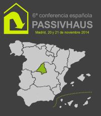 Presentació de la sisena Conferència Espanyola Passivhaus – 6CEPH