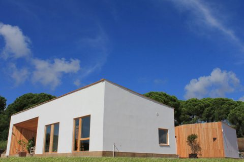 casa biopasiva pasiva ecológica eficiente sostenible passiva