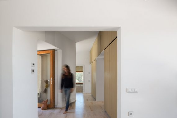 interior passivhaus plus