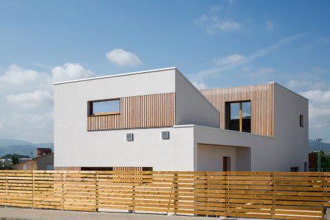 Comportament de l'estàndard Passivhaus a l'estiu Mediterrani