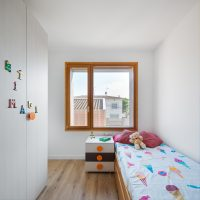 dormitori casa passiva pasisvhaus arboç catalunya
