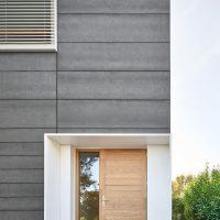 Porta entrada argentona casa passiva papik cases passives catalunya casa biopassiva casa eficient