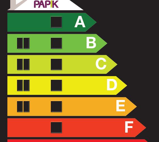 Certificació energètica obligatòria