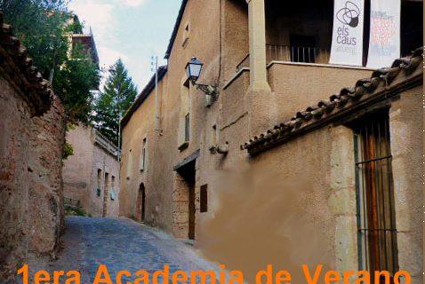Primera acadèmia d'estiu Passivhaus a Catalunya