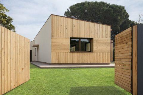 Segunda casa pasiva en Cataluña