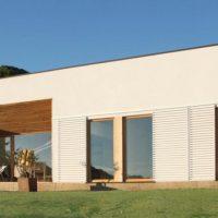 casa pasiva ahorro energético y máximo confort certificada passivhaus catalunya