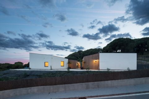 El Passivhaus presente en Barcelona Building Construmat 2017