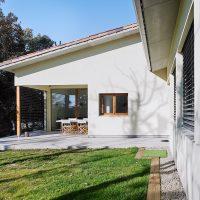 Casa pasiva biopasiva cataluña