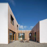 Casa certificada passivhaus catalunya