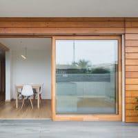 Casa alta eficiència energètica