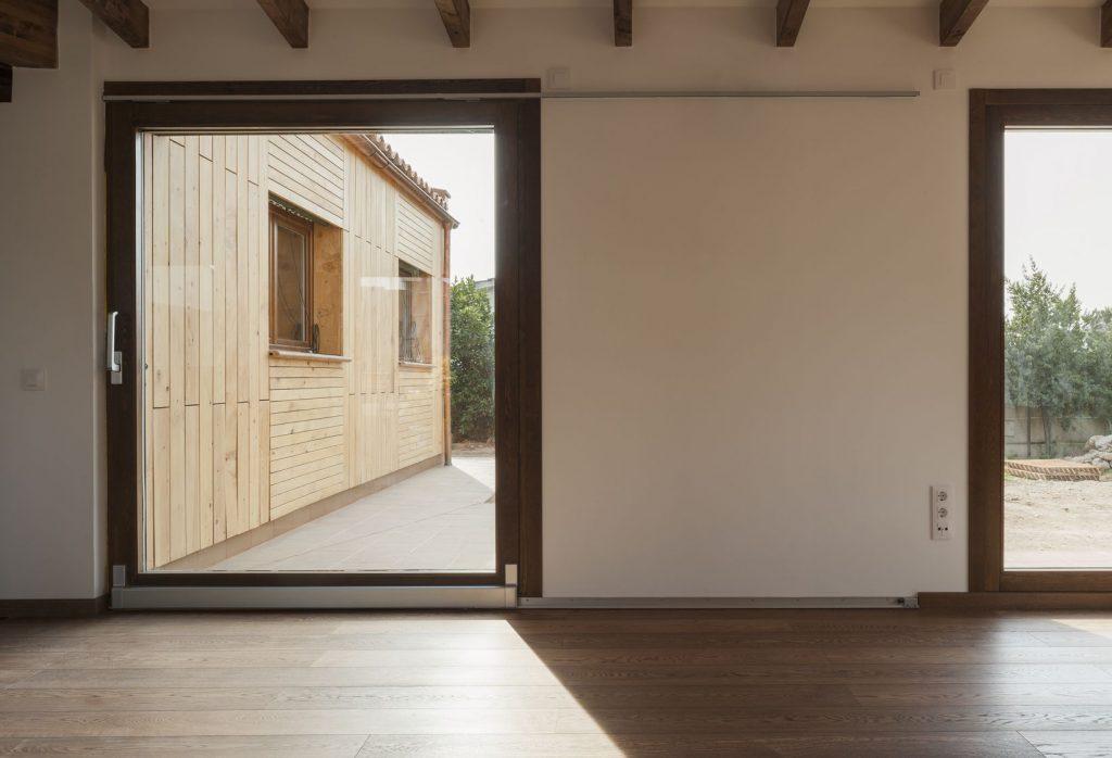 Papik-Cases Passives Passivhaus Catalunya