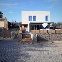Primera casa certificada passivhaus a sant Cugat del vallès