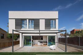 K-del Carril – Primera casa certificada passivhaus de Sant Cugat del Vallès