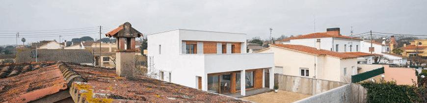 Eskimohaus: casa passiva biopassiva papik cases passives