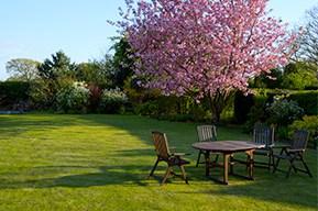 jardi casa passiva ecológica passivhaus a catalunya