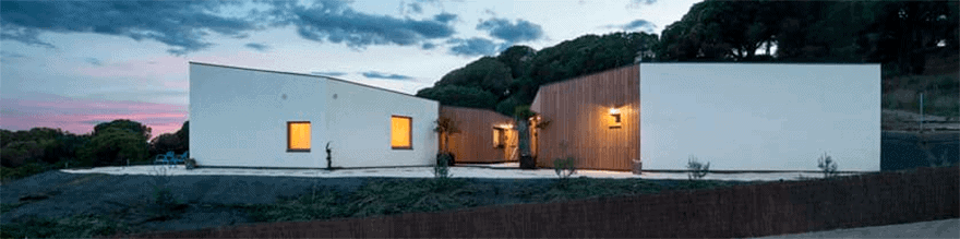 construir casa passivhaus catalunya