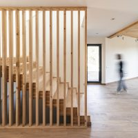 K-Matadepera casa passiva Passivhaus a Catalunya