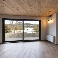 Finestral K-Matadepera casa passiva Passivhaus a Catalunya