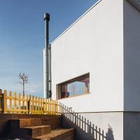 part posterios de K-codines casa passiva eskimohaus autosuficient a catalunya